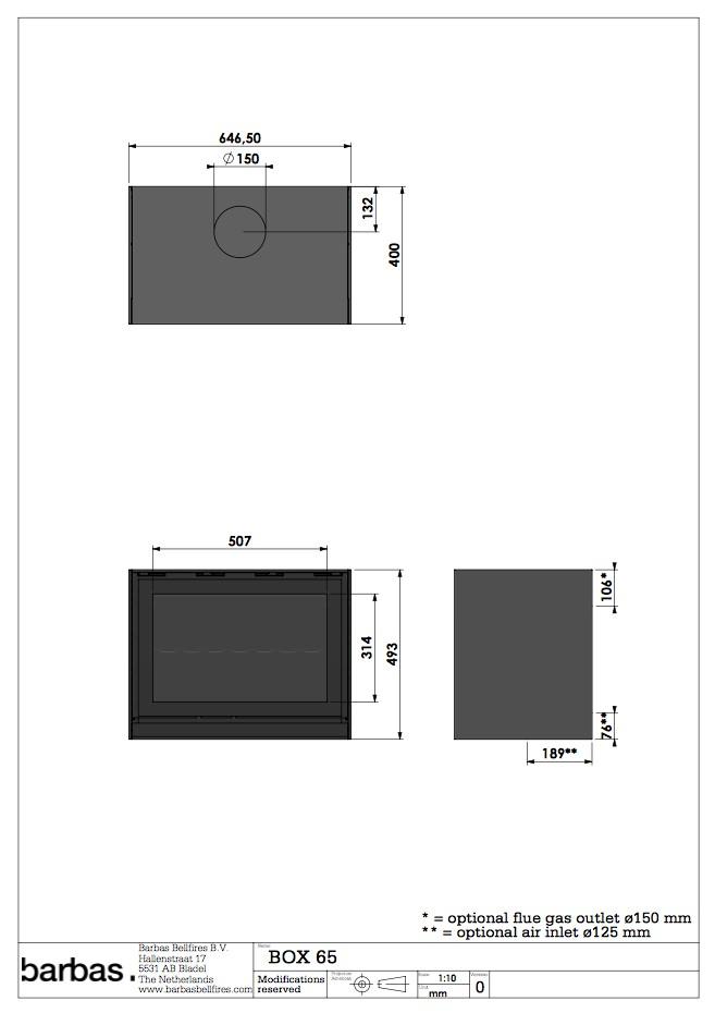 BOX 65
