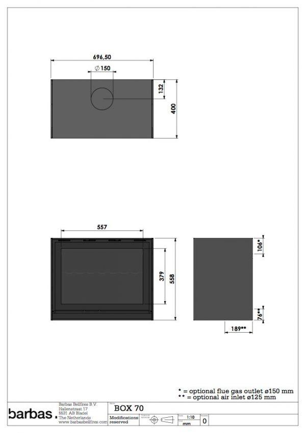 BOX 70